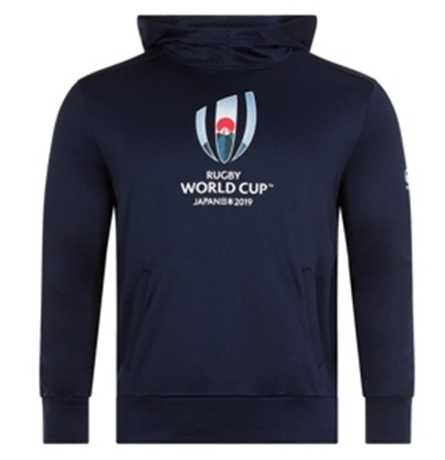 Sweatshirt Rugby-Union-Weltmeisterschaft 2019 350544