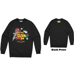 Wu-Tang Clan Sweatshirt unisex - Design: Gods of Rap