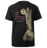 Led Zeppelin  T-Shirt unisex - Design: Hermit