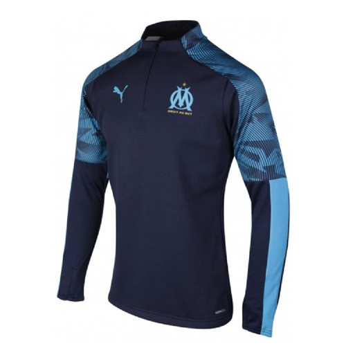 Olympique Marseille Trainingshemde 2019-2020