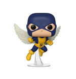 Marvel 80th POP! Heroes Vinyl Figur Angel (First Appearance) 9 cm