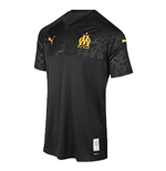 Olympique Marseille 2018/2019 Trikot 2019-2020 Third