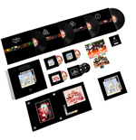 Vinyl Led Zeppelin - The Song Remains The Same (Super Deluxe Boxset) (4 Lp+2 Cd+3 Dvd)