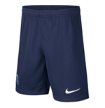 Paris Saint-Germain Shorts 2019-2020 Home (Marineblau)