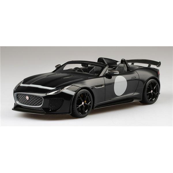Kaufe Jaguar F Type Project 7 Black Top Speed