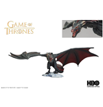 Game of Thrones Actionfigur Drogon 15 cm