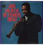 Vinyl John Coltrane - My Favorite Things