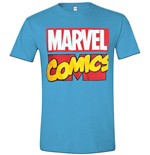T-Shirt Marvel Superheroes 355151