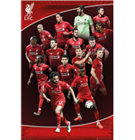 Poster Liverpool FC 355171