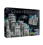 Puzzle Game of Thrones  355622