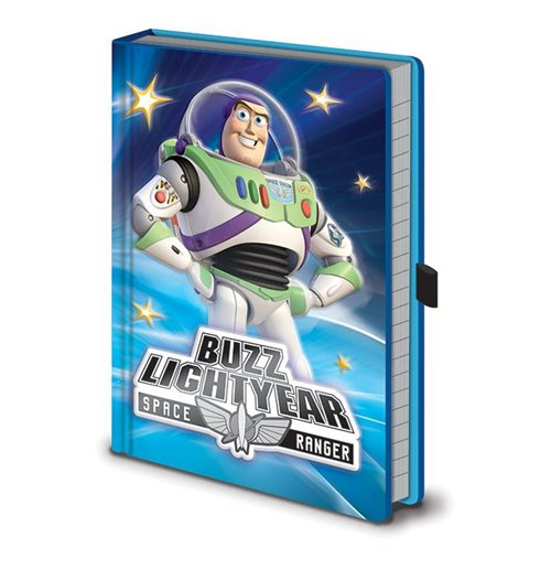 Notizbuch Toy Story  355658