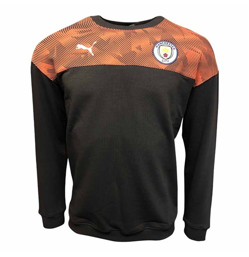 Manchester City FC Sweatshirt 2019-2020