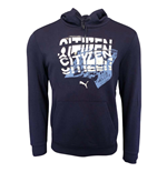 Manchester City FC Hoodie 2019-2020