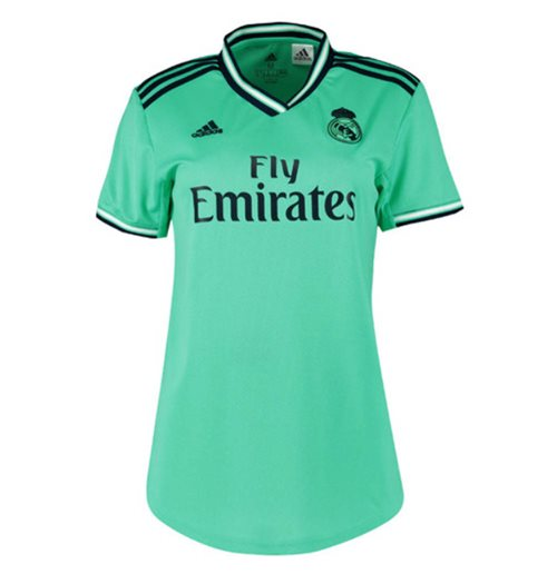 Real Madrid Trikot 2019-2020 Third