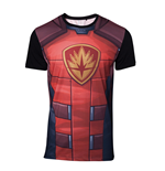 T-Shirt Marvel Superheroes 356207