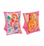Wild Water Fun 1015W - Winx Club - Wasserflügel 24X16 cm