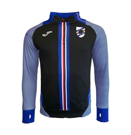 Sampdoria Trainingshemde 2019-2020 (Schwarz)