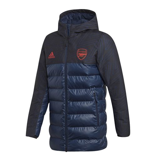 Arsenal Jacke 2019-2020 (Marineblau)