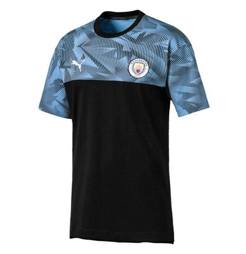 Manchester City FC T-Shirt 2019-2020