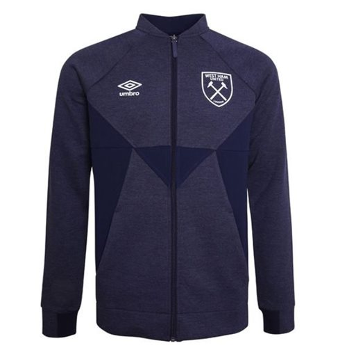 West Ham United Sweatshirt 2019-2020