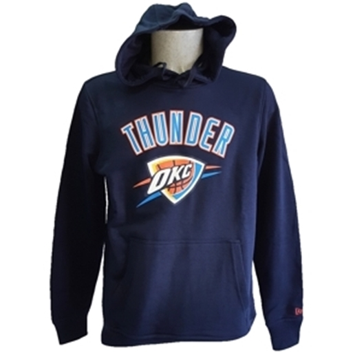 Sweatshirt Oklahoma City Thunder  357193