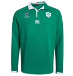 Polohemd Irland Rugby 357214