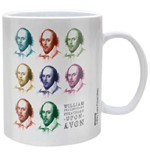 Tasse William Shakespeare 357496