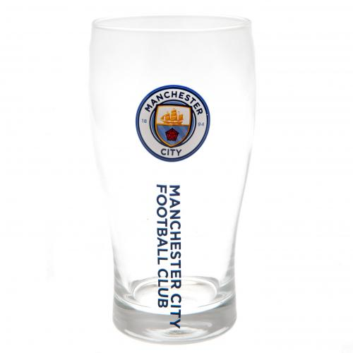 Glas Manchester City FC 357912