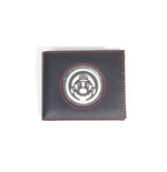 Nintendo Geldbeutel Super Mario Patch Bifold