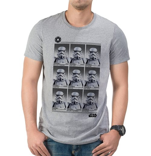 T-Shirt Star Wars 358715