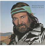 Vinyl Willie Nelson - Always On My Mind