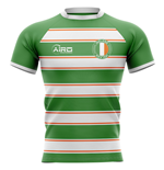 Irland Rugby T-Shirt 2019-2020 Home