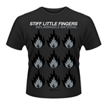 T-Shirt Stiff Little Fingers 360208