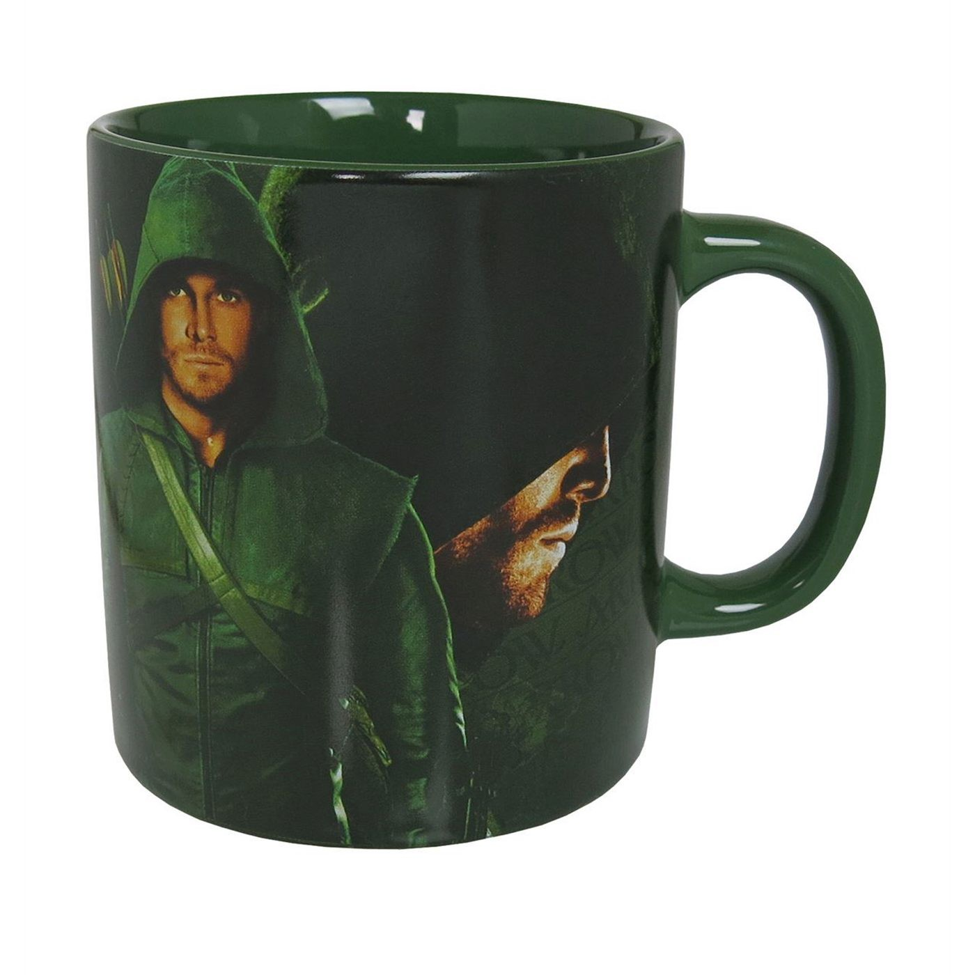 Arrow Tasse