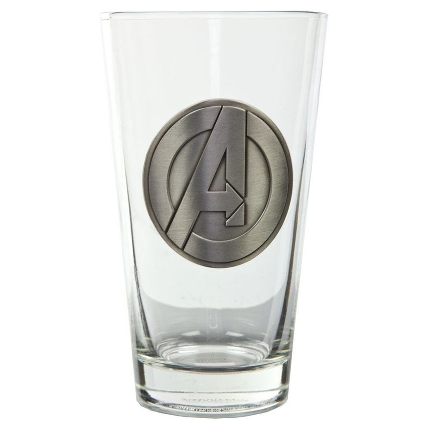 The Avengers Glas