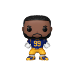 NFL POP! Football Vinyl Figur Aaron Donald (Rams) 9 cm