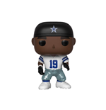 NFL POP! Football Vinyl Figur Amari Cooper (Cowboys) 9 cm
