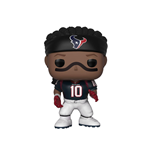 NFL POP! Football Vinyl Figur DeAndre Hopkins (Texans) 9 cm