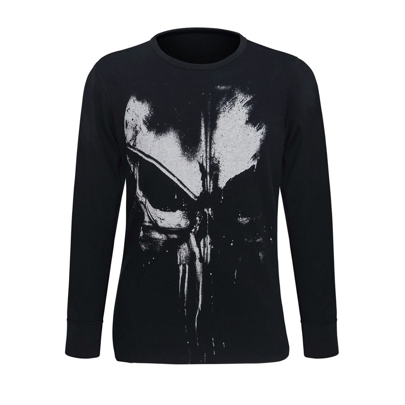 The punisher langärmeliges T-Shirt für Männer