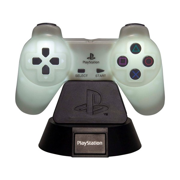 PlayStation Tischlampe