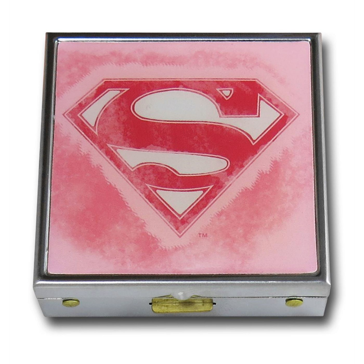 Supergirl Box