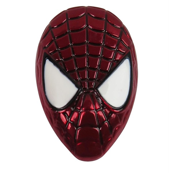 Spiderman Brosche