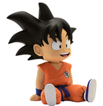 Dragon Ball Son Goku Mini Bank Sparbüchse