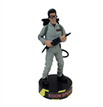 Ghostbusters Egon Spengler Dlx Talk St Statue
