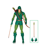 Dc Icons Green Arrow Longobow Hunters Af Actionfigur