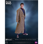 Dr Who S4 1/6 10TH Doctor Af Actionfigur
