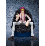 One Piece Zero Corazon Figur
