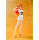 One Piece Zero Nami Film Gold Figuarts Figur