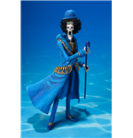 One Piece Zero 20TH Diorama 3 Brook Figur