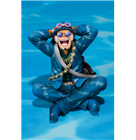 One Piece Zero 20TH Diorama 8 Usopp Figur